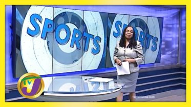 TVJ Sports News: Headlines - January 28 2021 6