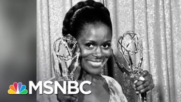 Actress Erika Alexander Remembers Cicely Tyson: 'If You Said Her Name It Meant Excellence' | MSNBC 6