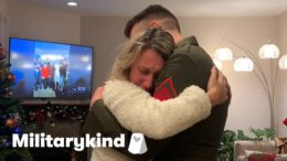 Why are Marine mom surprises simply the best? | Militarykind 4