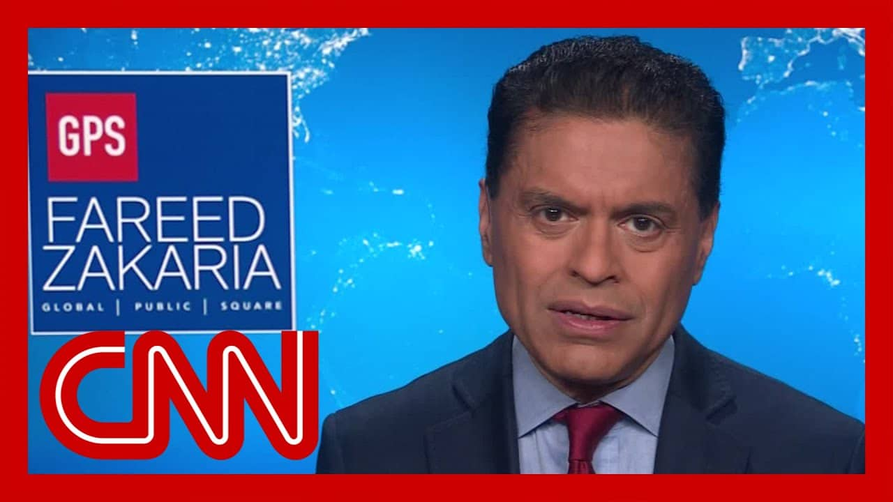 Fareed's take: The grave consequences of vaccine nationalism 6