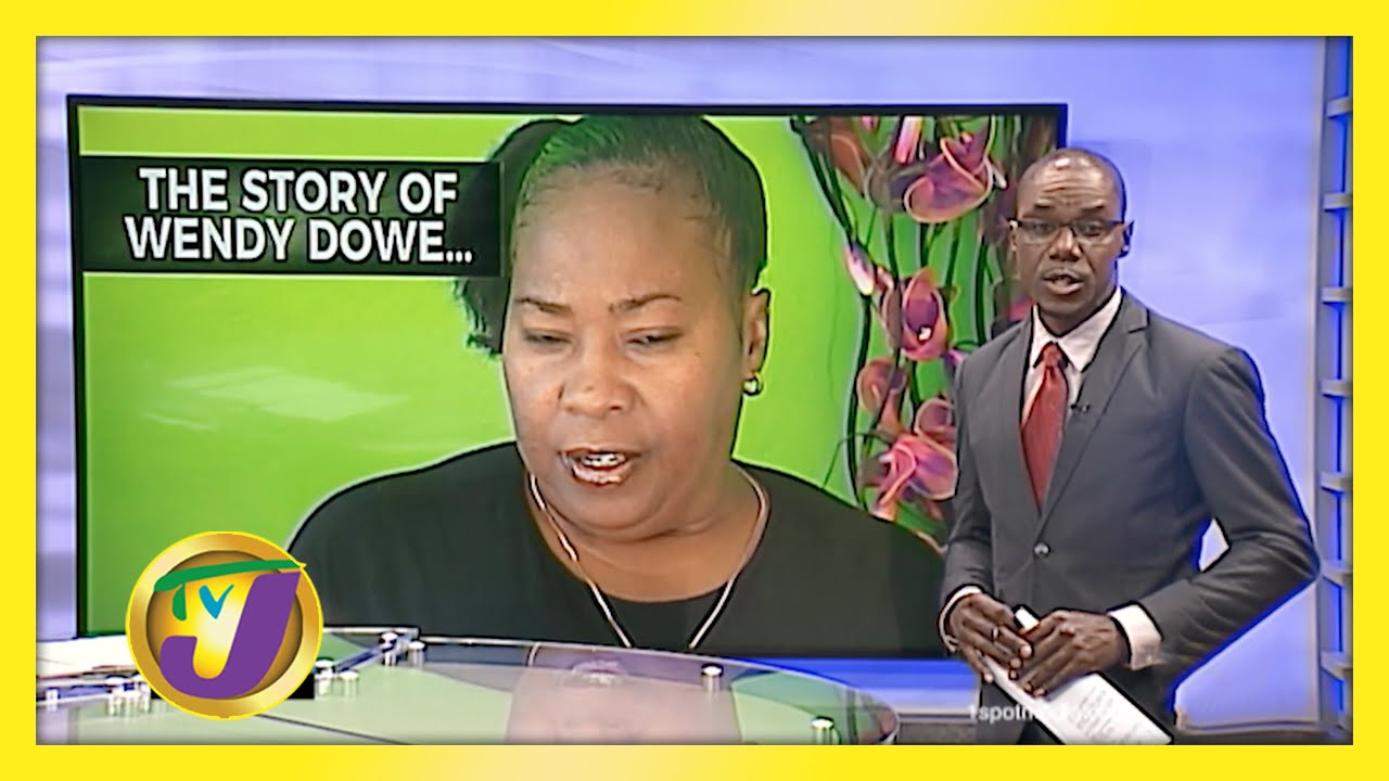 Like Living in Hell - The Story of Wendy Dowe - January 4 2020 1