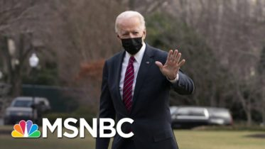 10 GOP Senators Propose Lower, Limited Stimulus Checks | MSNBC 6