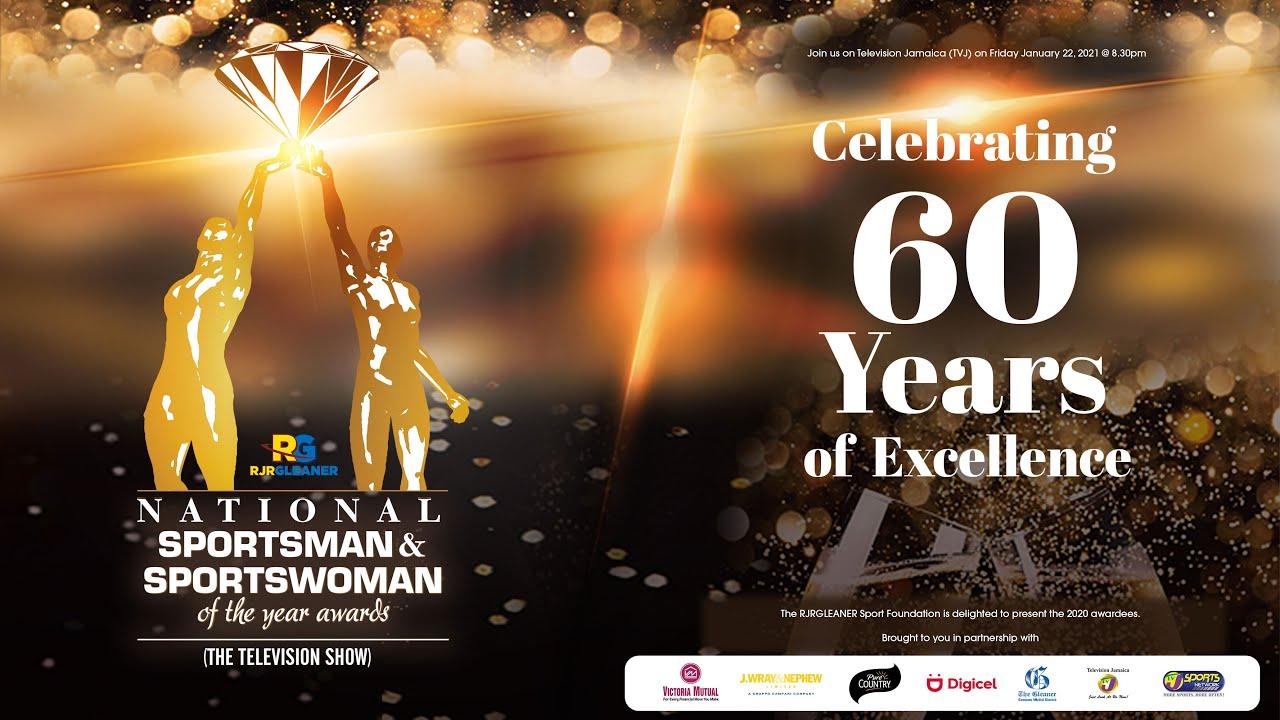 RJRGLEANER Sportsman and Sportswoman Awards 2021 1