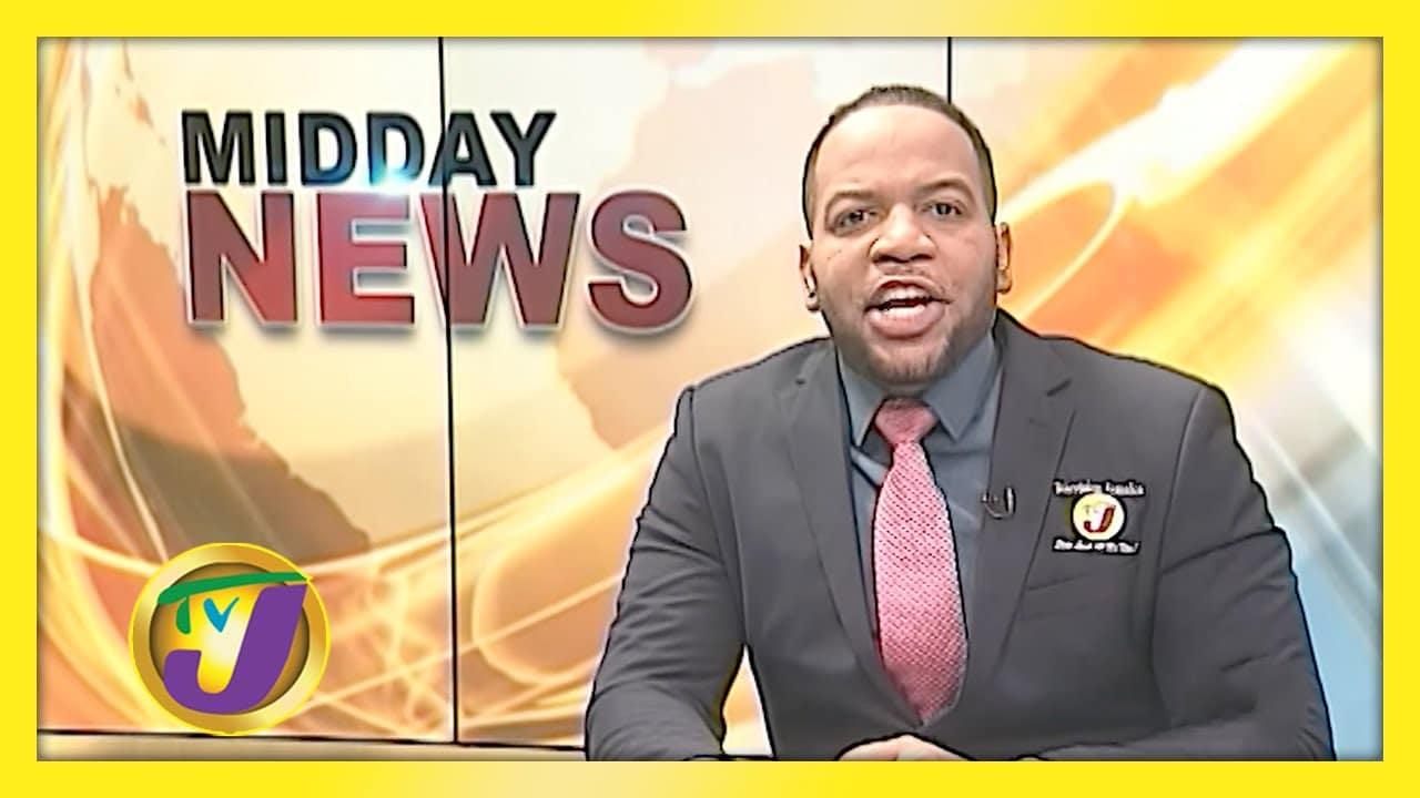 "Gordon ""Butch"" Stewart is Dead | Jamaica's Tourism Mourns - January 5 2021 1"