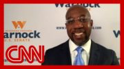 Raphael Warnock gives first interview after projected Senate win 3