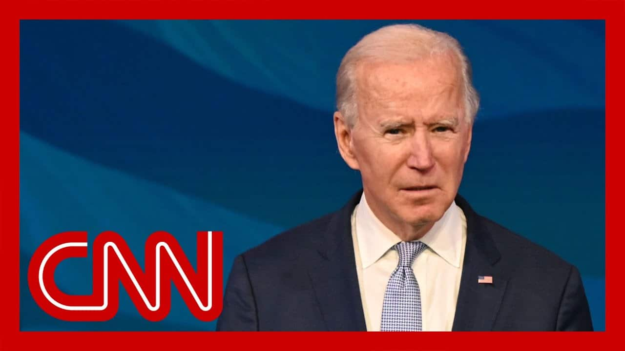 See Biden's speech as rioters invade Capitol 1