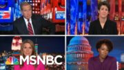 Watch For Republicans To Use Trump Vote Fraud Lies To Push Vote Suppression Rules | Rachel Maddow 4