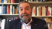 Tom Mulcair predicts Canada will see an election in 2021 5