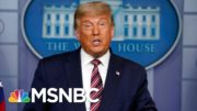 Rep. Sherrill: Congress Will Fulfill Its Constitutional Duty Today | Morning Joe | MSNBC 5