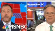 Pete Williams Explains What Will Happen In Today's Joint Session Of Congress | MSNBC 2