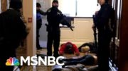 Former Sergeant At Arms: 'There Was A Freaking Failure' Of Capitol Law Enforcement | MTP Daily 5