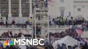 Maddow: Trump Supporters Moved Past Politics With Criminal Violence At Capitol | MSNBC 2