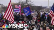 Maddow: Where Is The Federal Leadership Response To Trump's Violent Mob? | MSNBC 2
