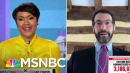 Legal Expert On Trump's Calls For Protests On Day Congress To Certify Biden | MSNBC 8