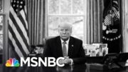 Gen. Barry Mccaffrey: 'Rogue' Trump Must Be Removed From Office | MSNBC 5