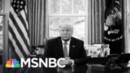 Gen. Barry Mccaffrey: 'Rogue' Trump Must Be Removed From Office | MSNBC 4
