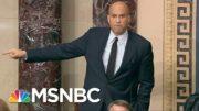 Sen. Booker Condemns Capitol Riot, Ties Mob To The Confederacy | MSNBC 4