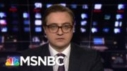 Chris Hayes: Trump Must Be Lawfully Removed From Office As Fast As Possible | MSNBC 5