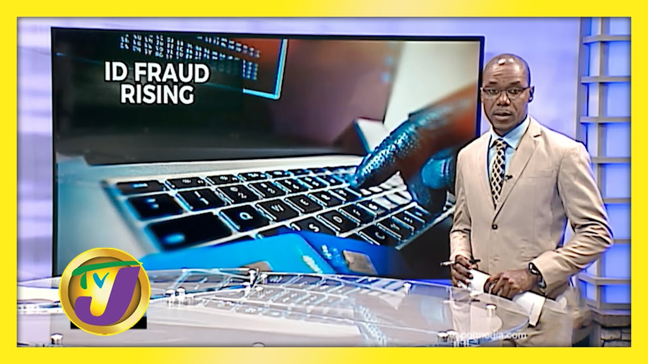 Identity Theft on the Rise in Jamaica as NIDS Bill Debate in Parliament - January 5 2021 1