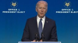 'Your loyalty is not to me': Joe Biden nominates Merrick Garland for U.S. Attorney General 9