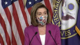Pelosi calls for U.S. President Trump's immediate removal, warns he could be impeached again 8