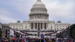 The timeline of a mob | Here's how pro-Trump rioters gathered and took over the Capitol 6
