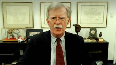Bolton says it's 'almost certain' Trump will try to cause more damage before leaving office 6