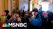 Beschloss: This Was A Terrorist Attack Initiated By Trump | The 11th Hour | MSNBC 3