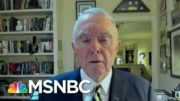 Gen. McCaffrey: A Coup Led By Trump Against The Constitution | Morning Joe | MSNBC 4