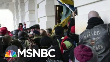 Gen. Colin Powell: This Was A 'National Disgrace,' But We'll Get Through It | Morning Joe | MSNBC 6