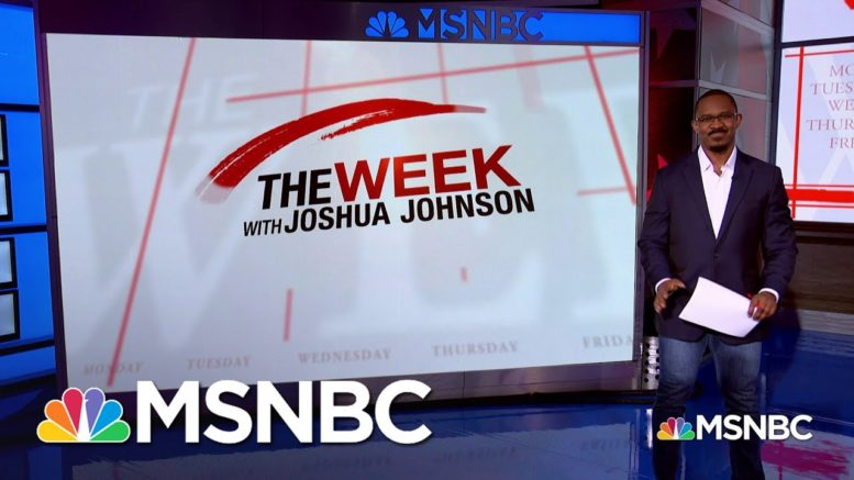 What U.S. History Can Teach Us About How To Discuss Politics in 2021 | MSNBC 1