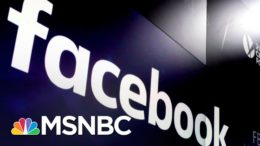 Facebook, Instagram Block Trump's Accounts From Posting Until 'Peaceful Transition Of Power' | MSNBC 3