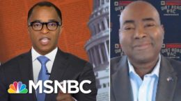 Could Jaime Harrison Be The Next Head Of The Democratic Party? | MSNBC 6
