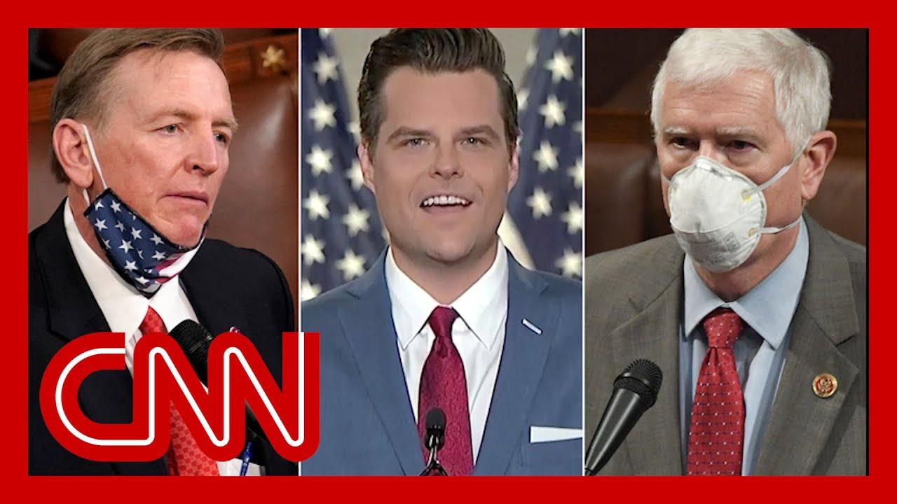 Daniel Dale debunks GOP lawmakers' Antifa claims 2