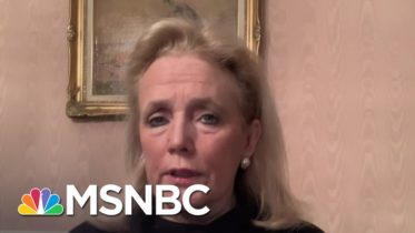 Rep. Dingell: I Think Dems Will Move Forward With Another Impeachment   Way Too Early   MSNBC 6