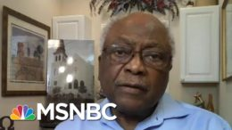 Rep. Jim Clyburn Following Damage To His Office: 'How Did [The Rioters] Know Where That Office Was?' 5