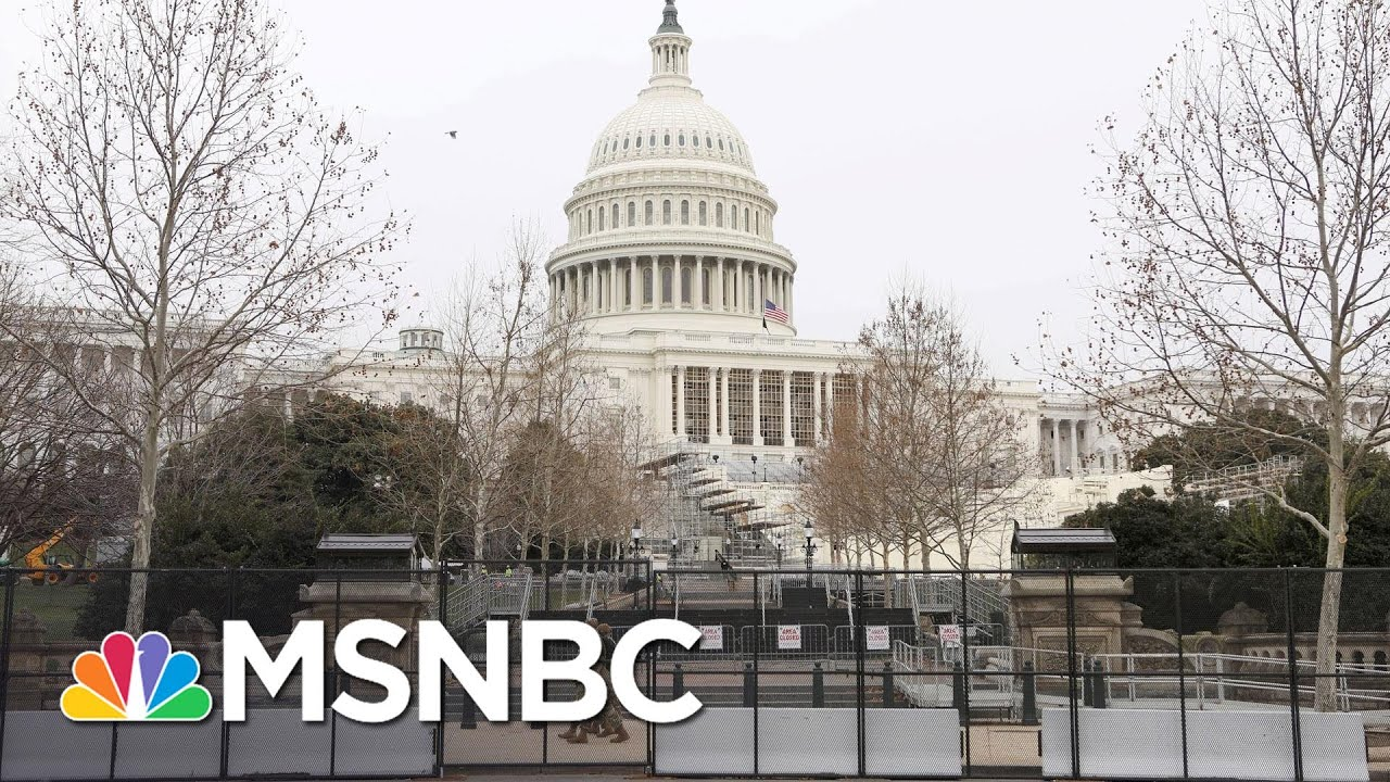 House Democrats To Introduce Articles Of Impeachment Monday   Ayman Mohyeldin   MSNBC 1