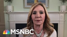A.B. Stoddard: Trump Wants To 'Break The Republican Party' | Deadline | MSNBC 3
