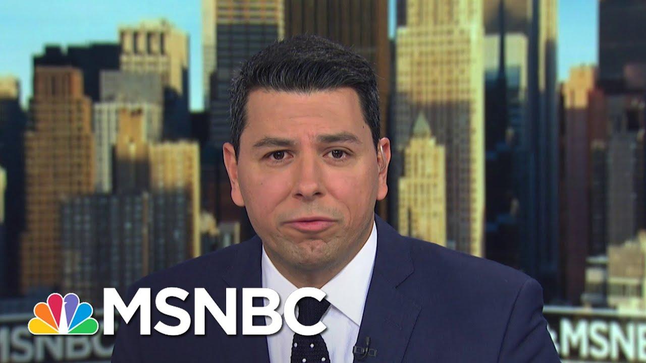 Rep. Speier (D-CA) And Rep. Gallego (D-AZ) On A Second Trump Impeachment | Ayman Mohyeldin | MSNBC 3