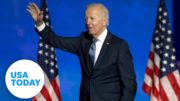 President-elect Joe Biden makes transition announcement | USA TODAY 3