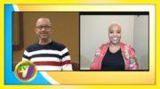 Moving Forward: TVJ Smile Jamaica - January 8 2021 5