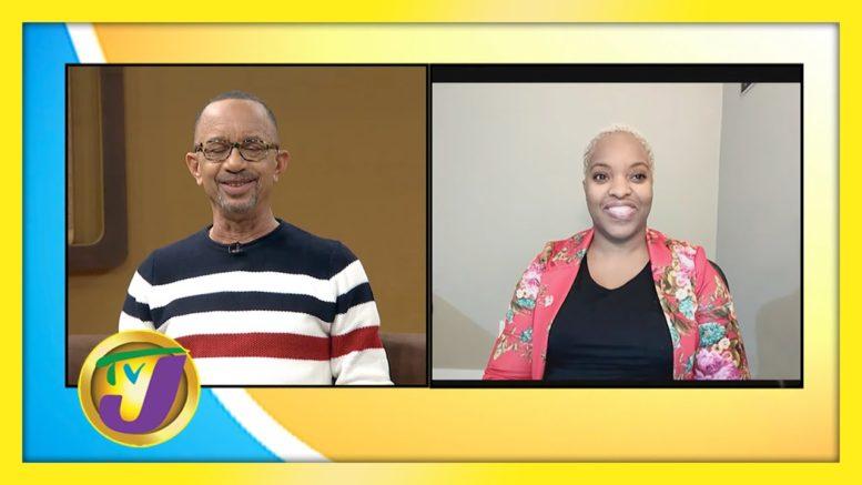 Moving Forward: TVJ Smile Jamaica - January 8 2021 1