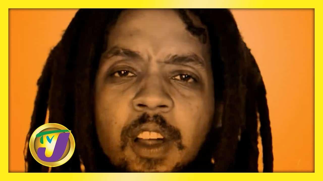 The Wailers - Still Wailing: TVJ Smile Jamaica - January 8 2021 1