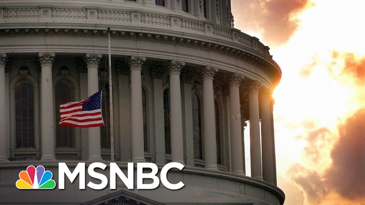 Meacham: Is This A Chapter In An Unfolding Story, Or The Last Chapter? | The 11th Hour | MSNBC 1