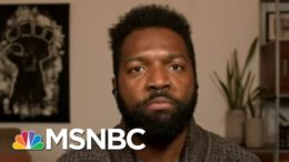 Baratunde Thurston: Black Americans Consistently Show Up For This Nation | The 11th Hour | MSNBC 6