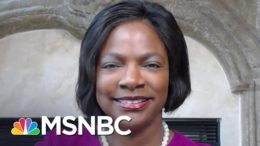 Rep. Demings, Former Police Chief, On Law Enforcement Response To Wednesday's Insurrection | MSNBC 1