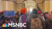 Over 200 Lawmakers Call For Trump's Removal From Office After Capitol Hill Riot   MSNBC 5