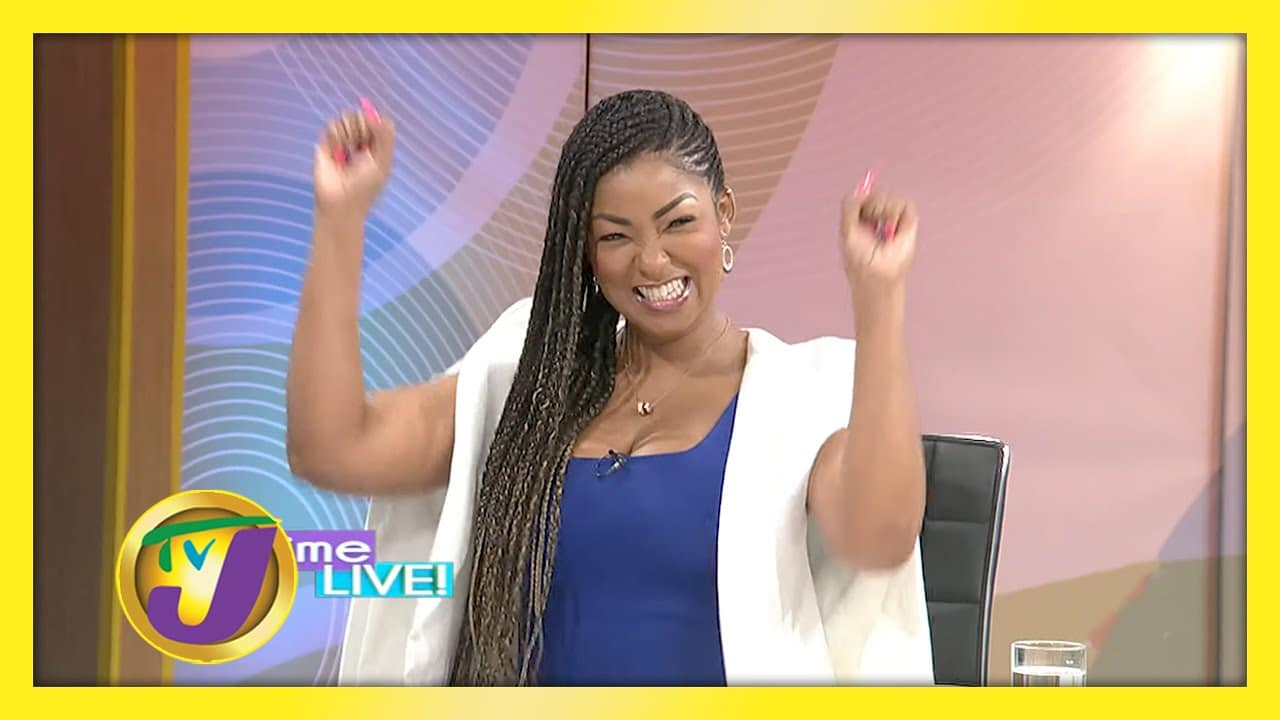 New Year's Traditions: TVJ Daytime Live - January 8 2021 1