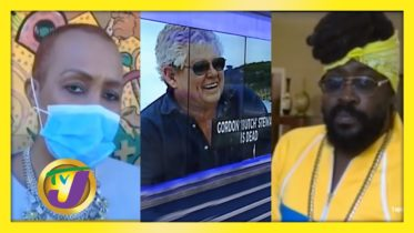 Face to Face Classes | New Covid Strain | Gordon 'Butch' Stewart Death | Beenie Man in Legal Trouble 6