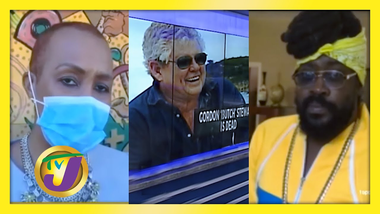 Face to Face Classes   New Covid Strain   Gordon 'Butch' Stewart Death   Beenie Man in Legal Trouble 1